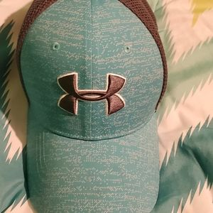 Mens under armour hat